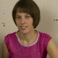 Наталья Сергейчук
