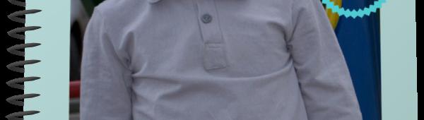 выкройка детской рубашки, рубашка поло для мальчика, рубашка поло выкройка