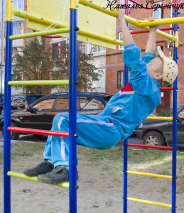 спортивная одежда для детей