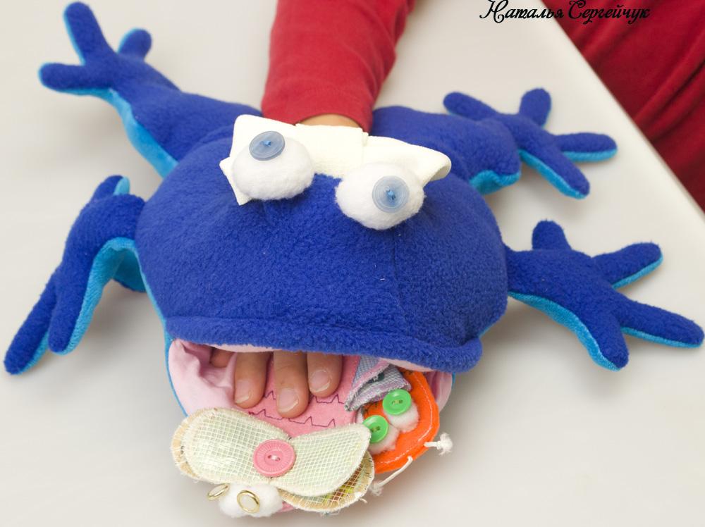 Как сделать интересные игрушки своими руками