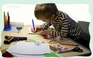 поделки аппликации, аппликация с детьми, сердце из бумаги