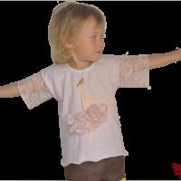 Костюм для девочки своими руками